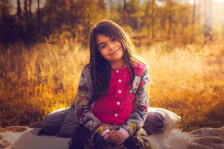 Fotografi i Sveg Cha Trinsi Photography